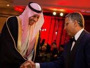 سفير المملكة في كندا يتسلم جائزة التميز للتعليم الدولي