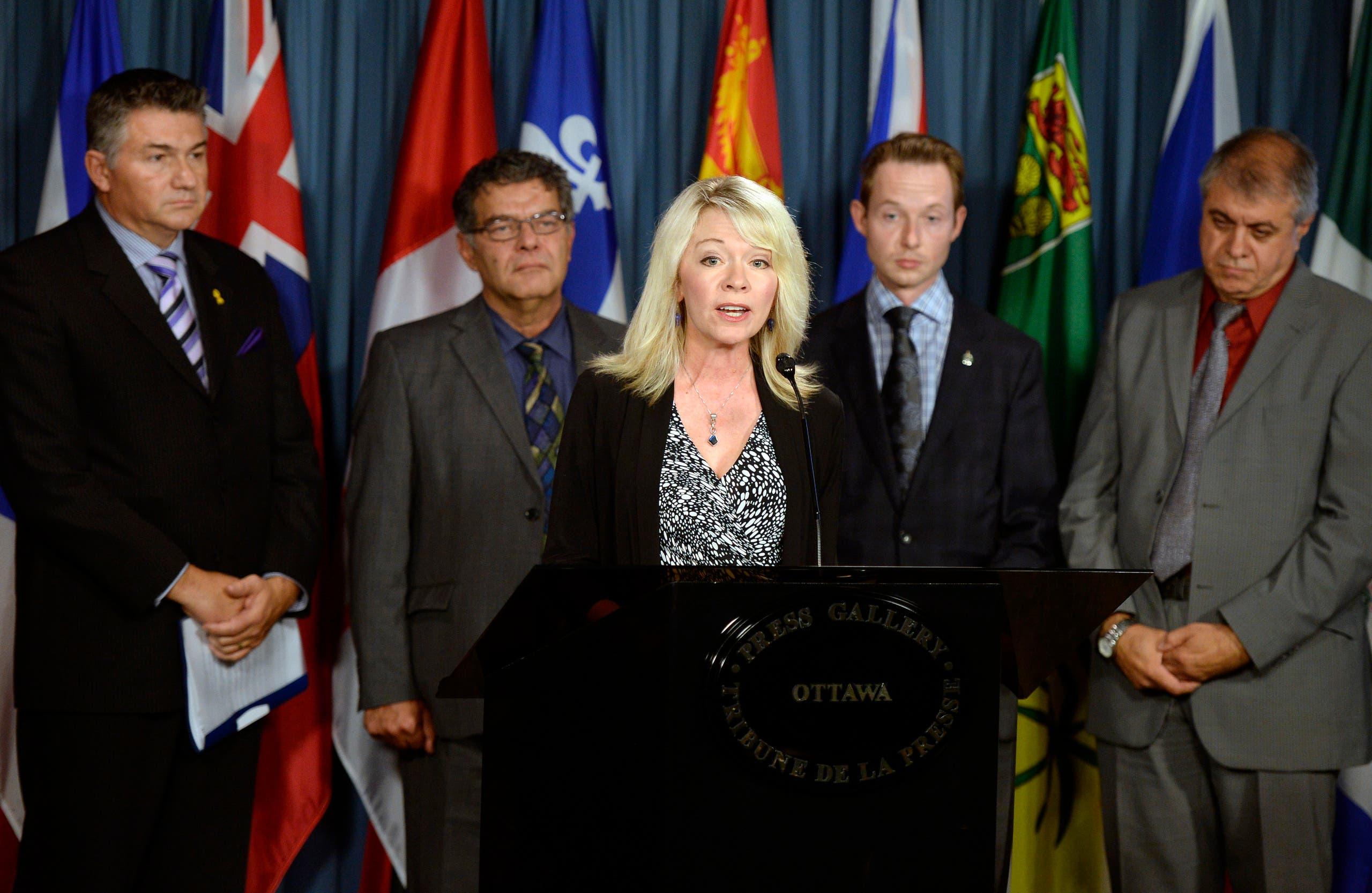 برلمانيون كنديون يطالبون بتحقيق أممي في مجازر إيران 187caf42-4c10-4bcd-a25e-9dc3b4cbf9b0