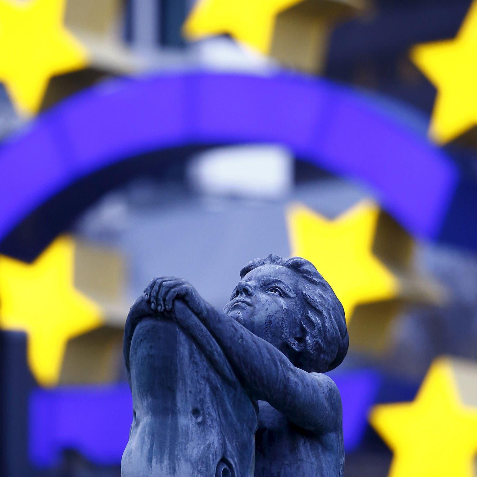 بخلاف التوقعات.. التضخم الأوروبي يصعد 0.3%
