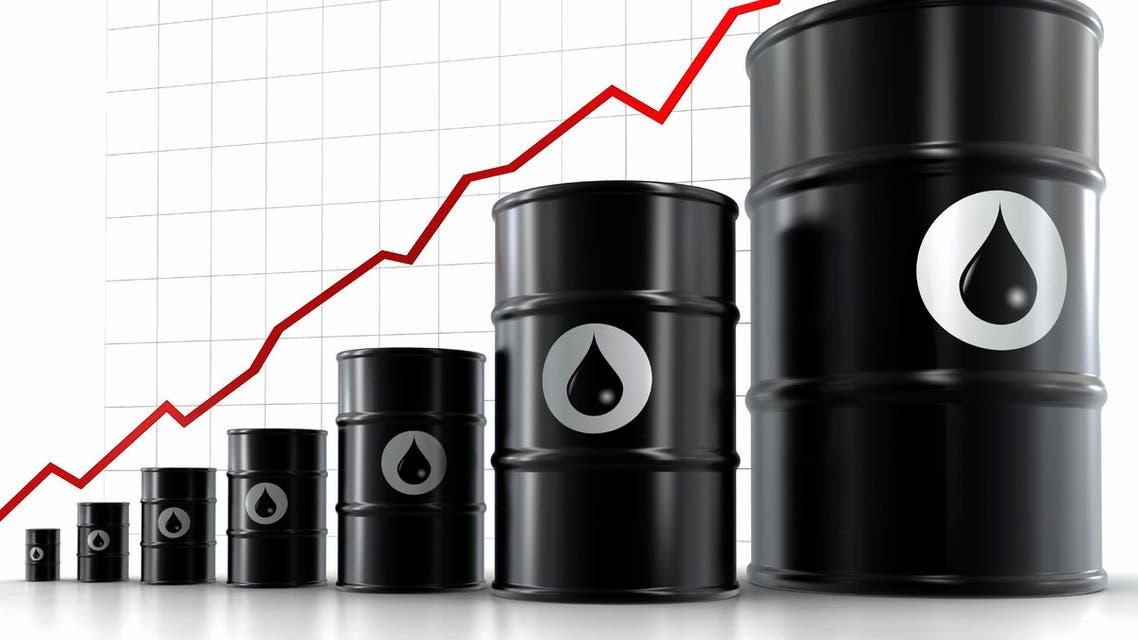 ارتفاع أسعار النفط نفط مناسبة