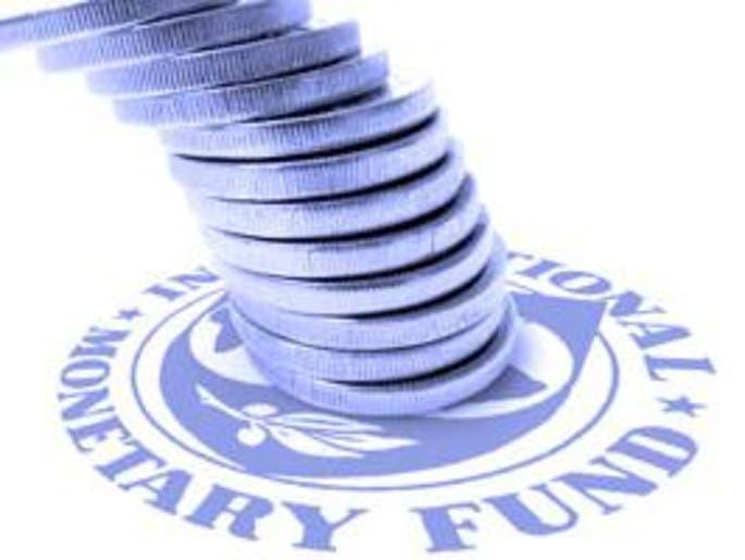 صندوق النقد: نحرز تقدماً بخصوص قرض مصر