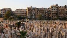 UN envoy warns Aleppo faces 'total destruction'