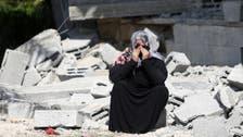 Israeli tanks fire on Gaza in response to rocket attack