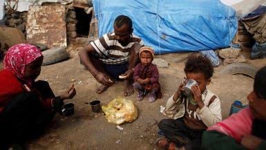 ظهور أولى حالات الكوليرا باليمن.. والأطفال في خطر