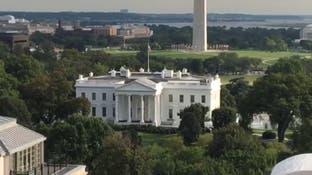 """هكذا صعدت """"العربية"""" 100 درجة لتظفر بلقطة للبيت الأبيض !"""