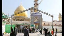 عراق: اہل سنت کی مساجد، امام بارگاہوں میں تبدیل کی جانے لگیں