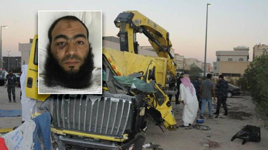 القاء القبض على مصري منضم الى داعش في الكويت