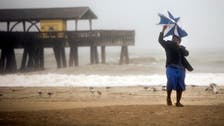 Four dead in Florida from hurricane Matthew
