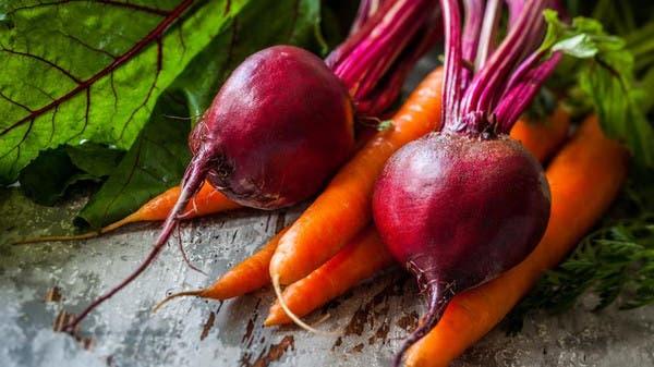 أطعمة لتنقية الكبد السموم