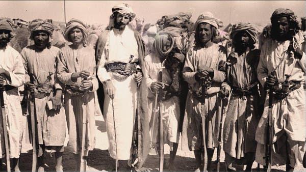 الصحراء العربية التي دخلت قلوب الرحالة و المستشرقين