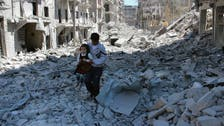 UN to vote on Russian-drafted Aleppo truce
