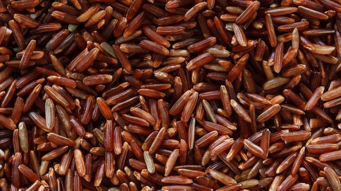 Rice (Shutterstock)