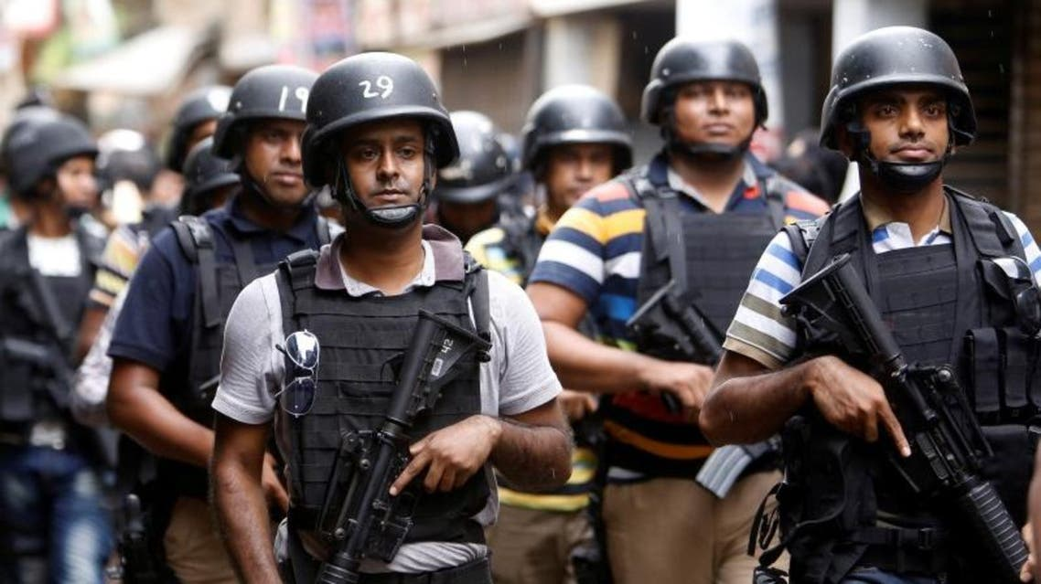Bangladeshi security forces killed 11 members of an Islamist militant group on Saturday. (Reuters)