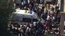Truck bomb attack on soldiers kills 18 in Turkey
