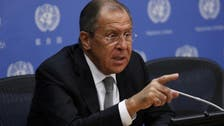 Russia: US actions 'threaten our national security'