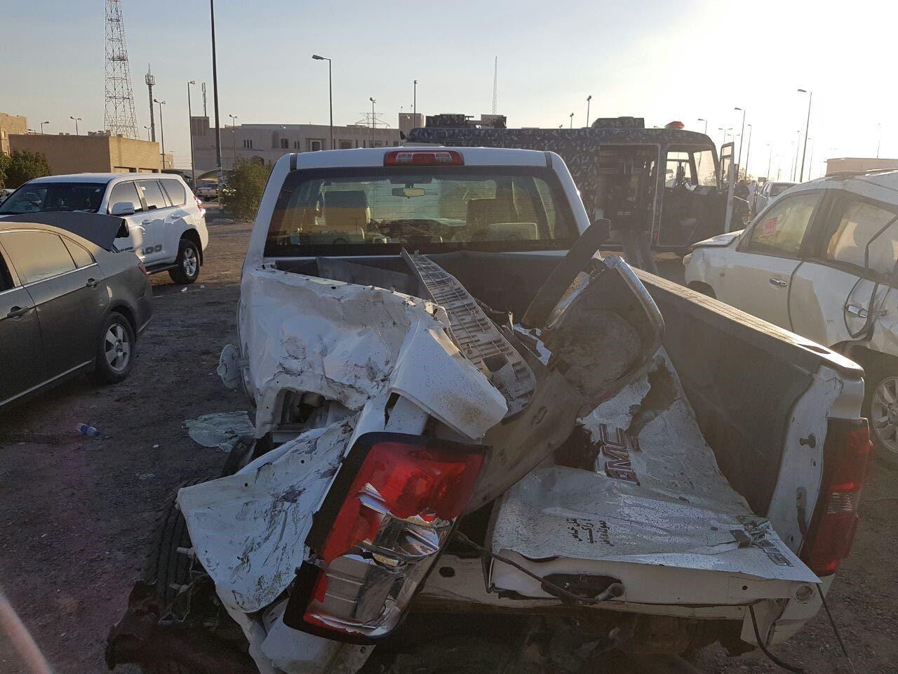 al arabiya kuwait isis