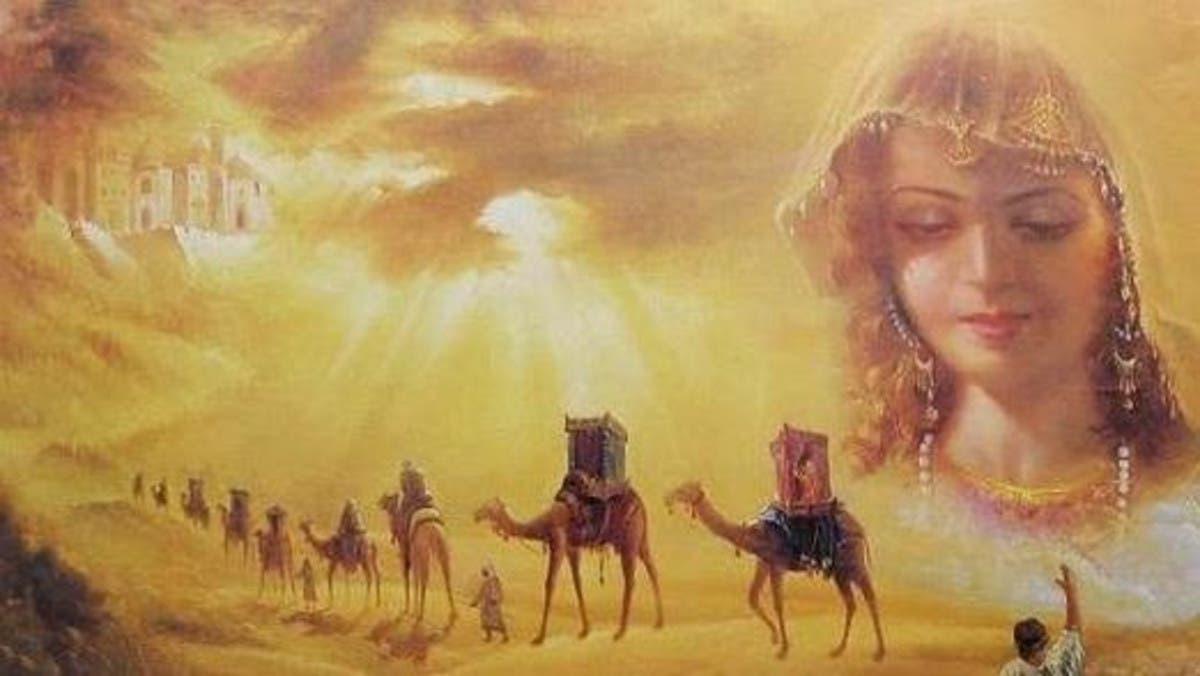 أبو العتاهية – قصة حياة أبو العتاهية شاعر الزهد في العصر العباسي
