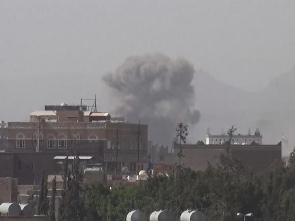 مقتل القيادي الحوثي عبدالخالق القرموشي باشتباكات في نهم
