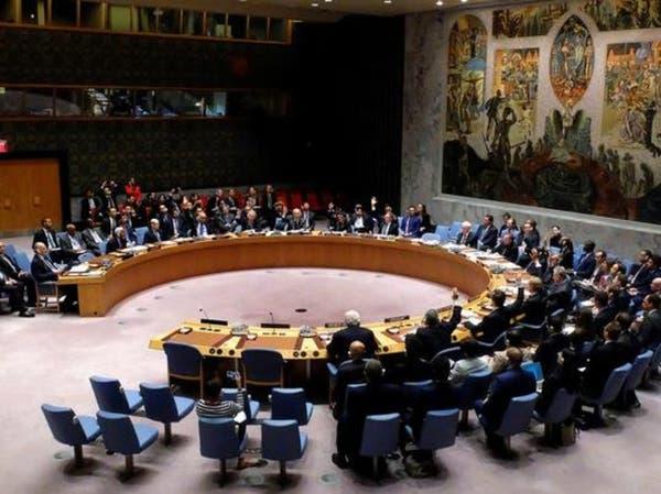 مصر: هذه أسباب تصويتنا للقرار الروسي حول سوريا