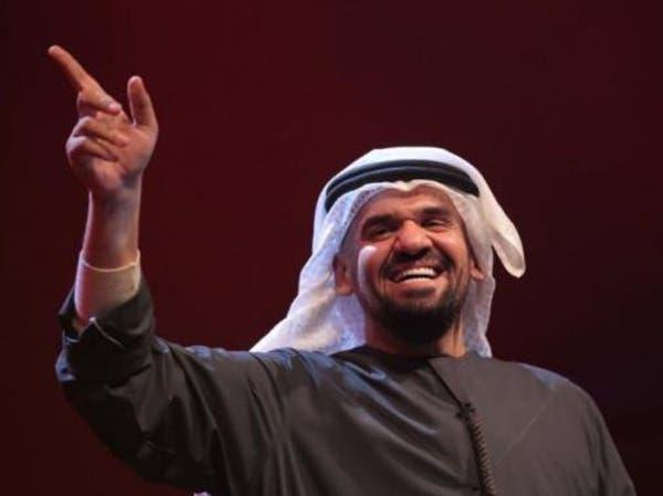 """الأمير عبدالرحمن بن مساعد والجسمي في """"أوبرا دبي"""""""