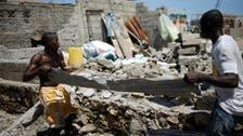 Deaths reported as earthquake strikes off Haiti coast