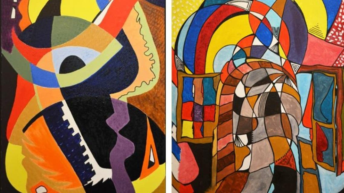 Syrian refugee paintings snapped up in Greek auction - http://www.myroauctions.gr/?s=Hassan&post_type=product
