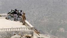 Saudi interior ministry: Three men killed in southern border incursions