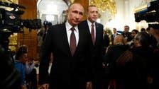 Putin opens Russian market to Turkish 'partners'