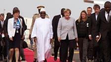 Merkel in Africa on trip aimed at stemming migrant flows