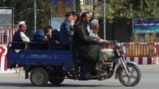 Thousands flee pitched battles in Afghanistan's Kunduz