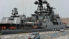 Russia to create permanent naval base in Syria