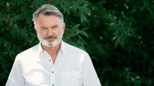 Exclusive: Jurassic Park star Sam Neill hits career high with new film