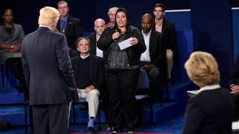 Meet the Muslim-American who challenged Trump