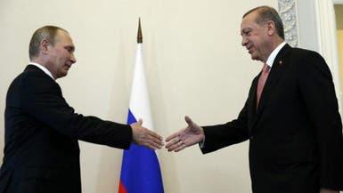 هل من تعاون عسكري قريب بين روسيا وتركيا؟