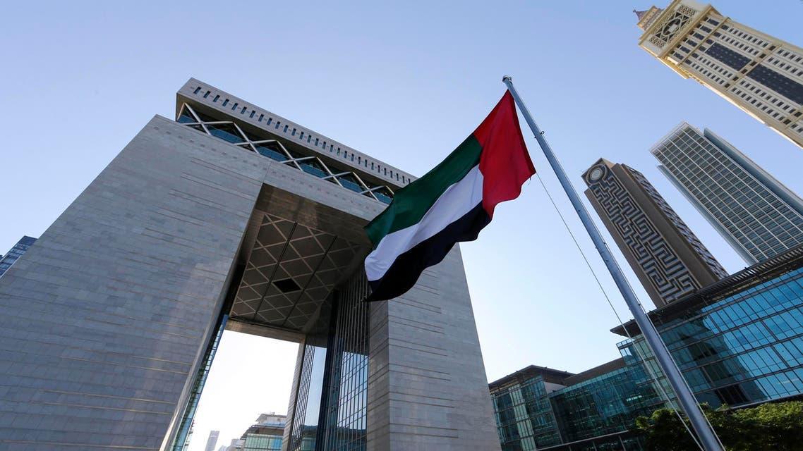 الإمارات - اقتصاد