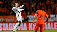 Watch: Pogba's swirling shot hands France victory over Dutch