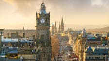 Got 24 hours in Edinburgh? Enjoy Harry Potter pit stops and ghost tours