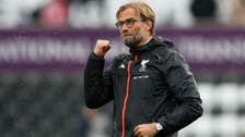 Experienced Liverpool making a big statement, says Klopp