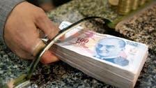 الليرة التركية تهوي أمام الدولار بسبب مخاوف سياسية