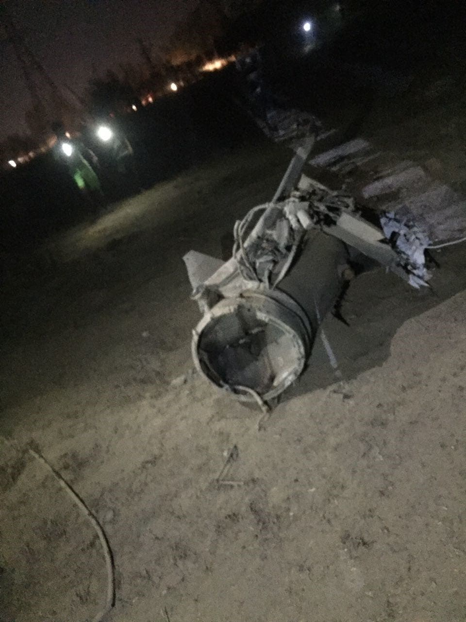 missiles al arabiya