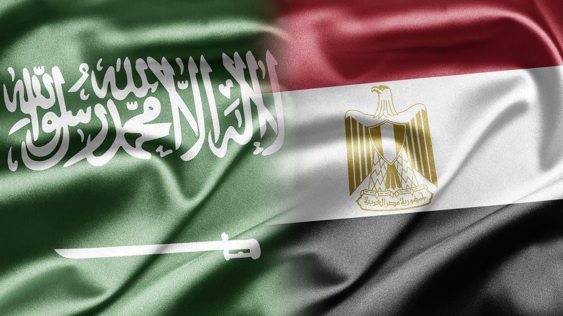 Saudi, Egypt (Shutterstock)