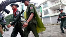 UN driver carrying coronavirus test samples killed in attack in Myanmar's Rakhine