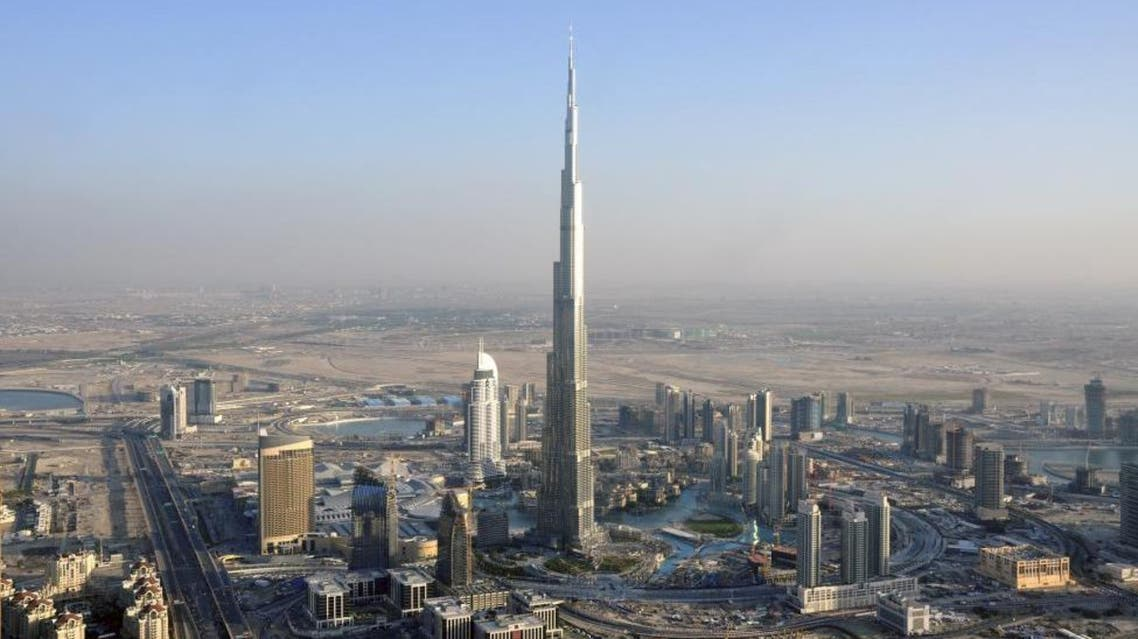 Where are the world's top 10 tallest buildings?