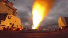 US retaliates, strikes Houthi militia radar sites