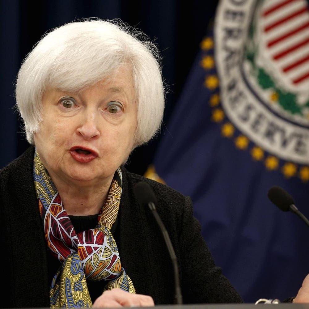 وزيرة الخزانة الأميركية: خطة بايدن للإنفاق مفيدة حتى لو أدت لارتفاع التضخم