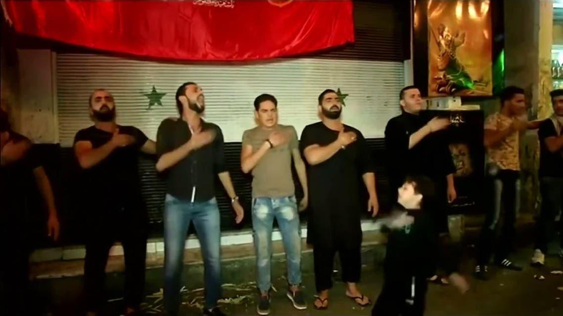 damascus ahoura syria reuters