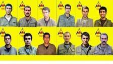 ایران پر کُردوں کے خلاف کیمیائی ہتھیار استعمال کرنے کا الزام