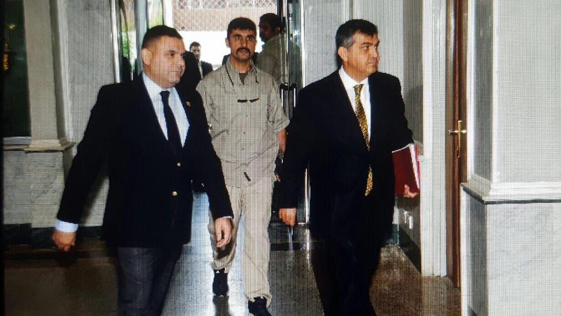 الخارجية العراقية تسلم السفير التركي مذكرة احتجاج