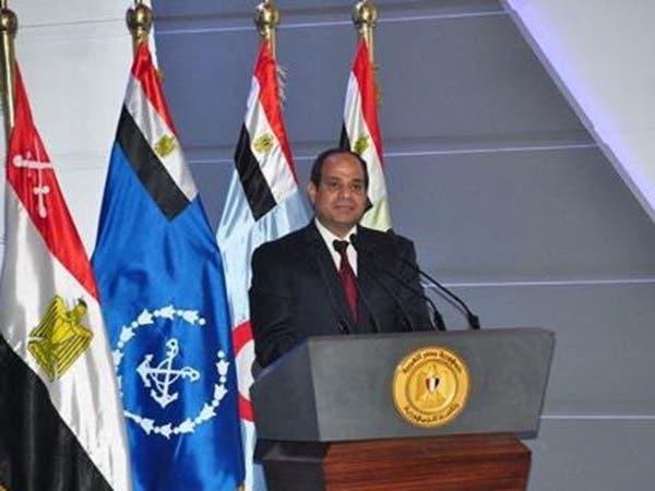 السيسي: لن يستطيع أحد أن يوقع بين مصر وأشقائها بالخليج