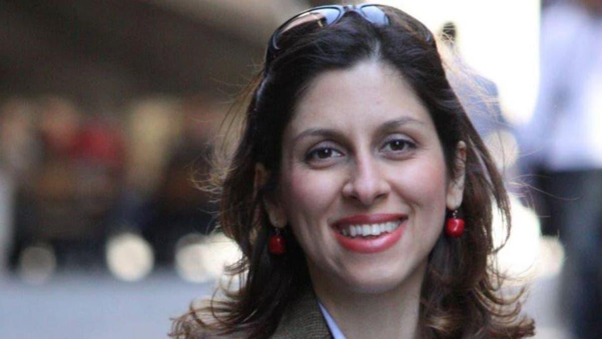 """لندن تصف معاملة نازنين زاغري في إيران بـ""""التعذيب"""""""